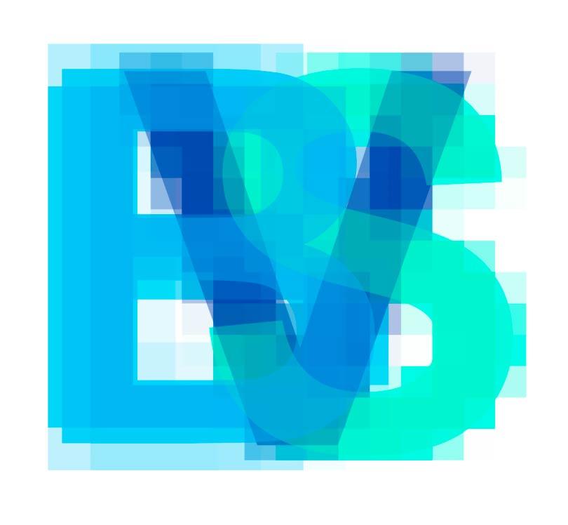 Logotipo BVS