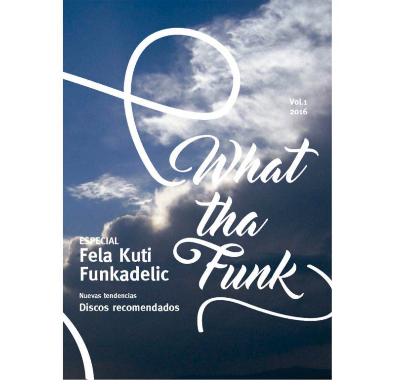 What tha funk Magazine