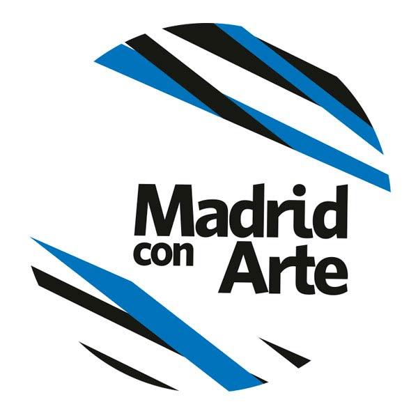 Madrid Con Arte
