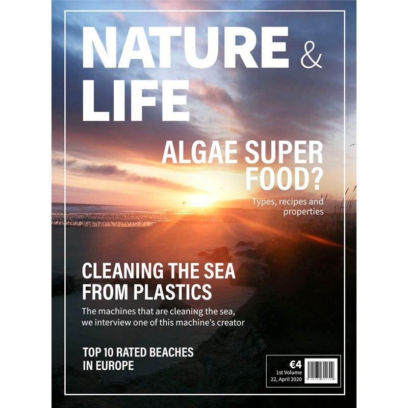 Nature & Life Magazine